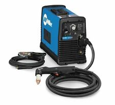 Miller Spectrum 875 Plasma Cutter with XT-60 Torch w/ 20ft Cable- Part # 907583