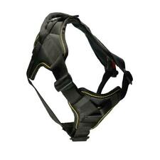 Working Police K9 Extra Strong Nylon Dog Harness with Handle Small Medium Large