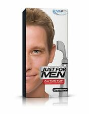 JUST FOR MEN AutoStop Foolproof Hair Color, Sandy Blond A-10 1 ea