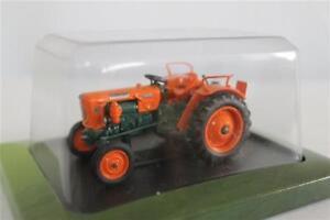 Vendeuvre BL 30 1960 Tractor Trattore Hachette Collection 1:43 TRATT114