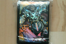 Card Sleeves Yugioh Noble Knight Artorigus 63ct Used