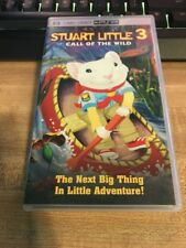 Stuart Little 3: Call of the Wild [UMD for PSP]