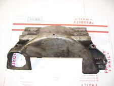 1996 CAMARO FIREBIRD V6 3.8L TRANSMISSION DUST SHIELD 96-02 3800 96 98 99 00 01