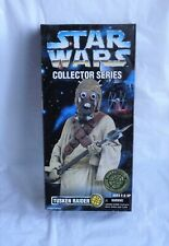"Star Wars Collector Series 12"" Figure Tusken Raider new 1996 by Kenner"