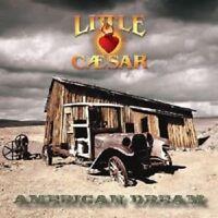 LITTLE CAESAR - American Dream (RARE NEW CD) 2012 Cinderella LSD Y&T Nelson