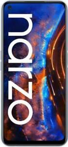 """Realme Narzo 30 Pro 5G (6 Go + 64 Go) 6.5 """"48 + 8 + 2MP Caméra Double SIM..."""