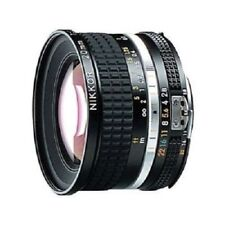 USED Nikon Ai-S FX NIKKOR 20mm f/2.8 Excellent FREE SHIPPING