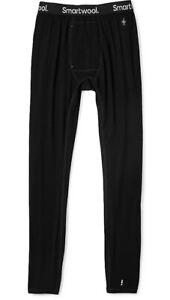 NWT Smartwool Merino 150 Baselayer Bottom Black Size S