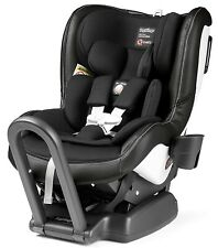 Peg Perego Primo Viaggio Convertible Kinetic Car Seat Child Safety Licorice NEW