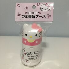 2017 New Sanrio HELLO KITTY kitchen line toothpick dispenser bottle