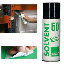 Kontakt Chemie Etikettenlöser solvent 50 200ml
