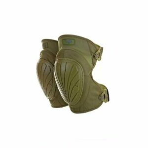 IDF Tzahal Tactical Military Army Gel Protective Knee Pads - Hagor