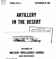 RARE WW2 SPECIAL SERIES INTELLIGENCE PUBS. 25+ ON CD