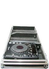 FLIGHT CASE X 2 CDJ 100 O 200 MIXER DJM 500 FLY PIONEER