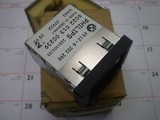 65 12 8 352 298 NOS HiFi DSP Display-Module BMW 7 Series Rare NEW!