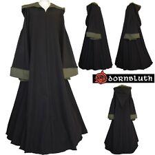 Moyen Âge Carnaval Gothique Latex Robe robe chasuble Hannah Léviathans Choix De Couleur