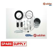 REPAIR KIT, BRAKE CALIPER FOR AUDI CITROËN FIAT AUTOFREN SEINSA D41086C