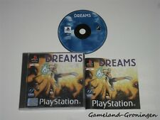PlayStation 1 / PS1 Game: Dreams (Complete)