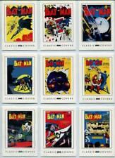 Batman Archives Complete Set Rittenhouse 2008