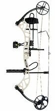 New 2016 Bear Archery Wild RTH 70# LH Bow Package Sand
