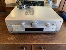 Panasonic SA-HE100 350W Multi Input Audio Video Home Theater Receiver