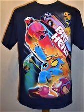 Disney animated film BIG HERO 6 T-shirt