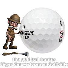 75 Bridgestone e5 e5+ plus gebr. Golfbälle Lakeballs in AAA - AA Qualität B-1