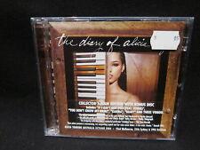 The Diary of Alicia Keys - Near Mint - New Case!!!!!