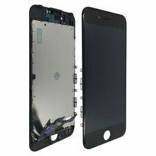 "Pantalla LCD iPhone 7 4.7"" Negro Negra Frontal Completo"