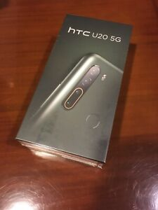 *IN STOCK* htc U20 5G Green 8G/256GB UNLOCKED Smartphone