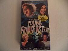 Mel Brooks ~ YOUNG FRANKENSTEIN ~SEALED ~ NEW!!! w/ Gene Wilder, Marty Feldman