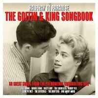 GOFFIN & KING SONGBOOK  3 CD NEUF