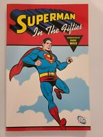 Superman In the Fifties, Brand New TPB, DC Comics, Mark Waid Intro