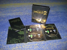 Total War: Shogun 2-Gold Edition PC en DVD funda