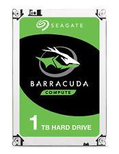 "Seagate ST1000DM010 Barracuda ST1000DM010 disco duro interno 3.5"" 1000 GB Ser..."