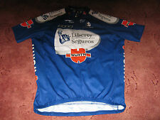 LIBERTY SEGUROS WURTH BH ETXEONDO para Ciclismo Jersey XXL []