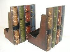 Cajas de almacenaje de Escritorio Shabby Chic