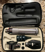 Welch Allyn Diagnostic Set Ophthalmoscope Otoscope With Travel Case