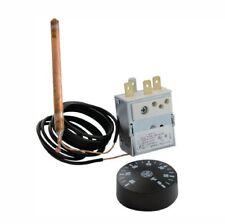 Thermostat de chauffage IMIT TR 2  réf 9335  de  0°à 86/90°C