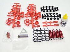 NEW KYOSHO TURBO SCORPION Shocks Set Front & Rear KN17