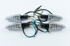 Universal front and rear indicators set for Sinnis Apache 125 QM125GY