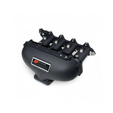 SKUNK2 ULTRA RACE CENTREFEED INTAKE MANIFOLD FOR HONDA B-SERIES VTEC BLACK