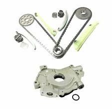 Timing Chain Kit & Oil Pump Fits Ford Explorer Expedition F150 Mustang 4.6L