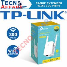 Range Extender WiFi 300 Mbps Ripetitore di segnale Wireless TP-LINK TL-WA855RE