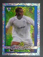 Merlin Premier League 2004 - Jay-Jay Okocha (Key Player) Bolton Wanderers - 117