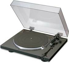 Denon DP-300F Belt-Driven Automatic Turntable