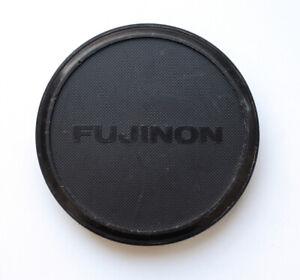 Front lens cap FUJINON Ø85 (#2)