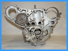 BSA A10 MATCHING CRANKCASES USED IN GOOD CONDITION.