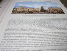 Berlin Archiv N 4 4145 Neue Häuser auf Kemperschem Grundstück Tiergarten 1838