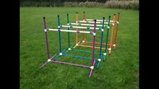 4 Deluxe Sliding Jumps By Jessejump Agility
